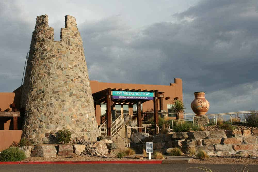 Sierra del Rio Golf Course and Smokin' Turtle Restaurant