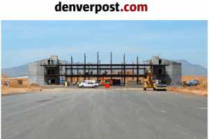 Denver Post on Spaceport America