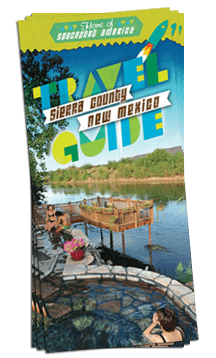 Sierra County Visitors Guide