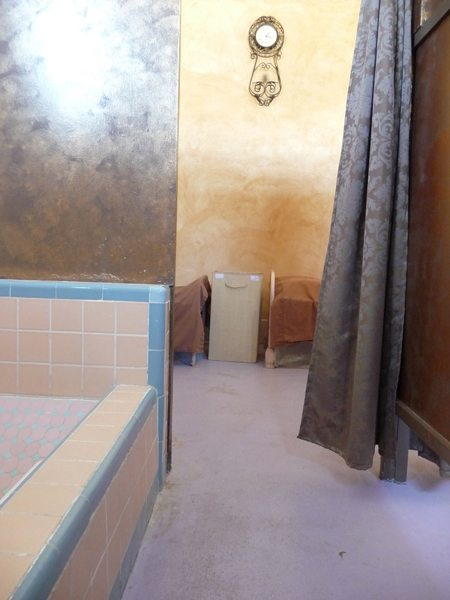 Charles Motel and Spa - Ladies Bath House