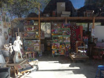 Black Range School of Art, Hillsboro