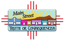 Truth or Consequences Main Street