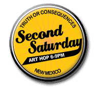 Second Saturday Art Hop