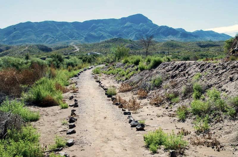 Healing Waters Trail