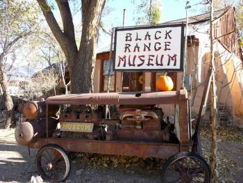 Black Range Museum, Hillsboro New Mexico