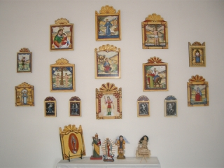 retablo exhibit in truth or consequences