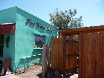 Fire Water Lodge