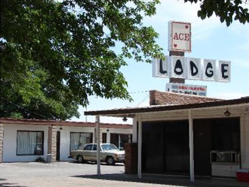 Ace Lodge, Truth or Consequences NM