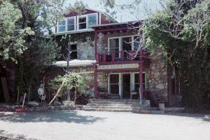 Kingston's Black Range Lodge