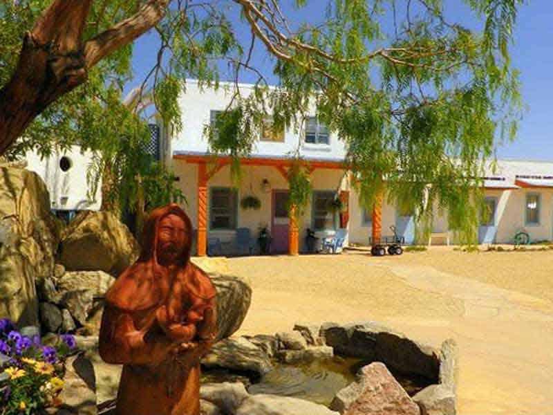 La Paloma Hot Springs & Spa