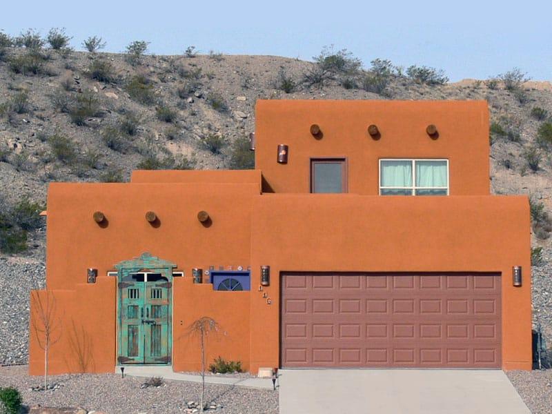three-bedroom vacation rental at Turtleback Mountain Resort