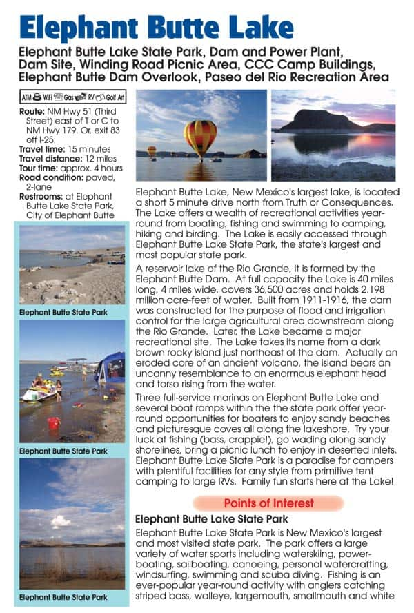 Day Trips of Sierra County page 12