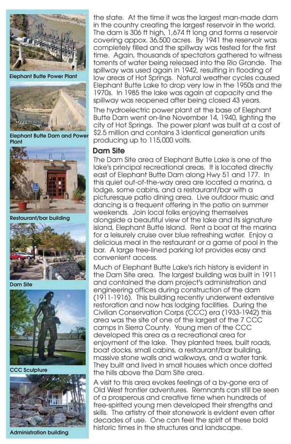 Day Trips of Sierra County page 14