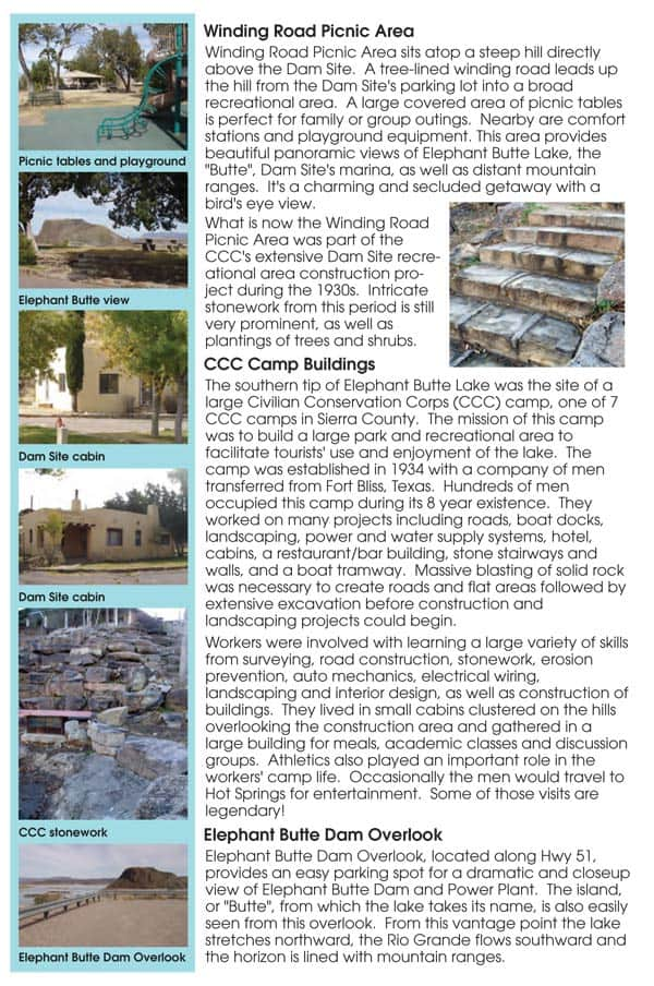 Day Trips of Sierra County page 15