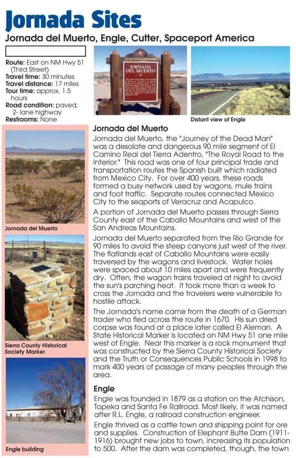 Day Trips of Sierra County page 20