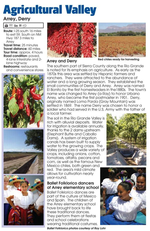 Day Trips of Sierra County page 22