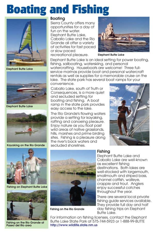 Day Trips of Sierra County page 30