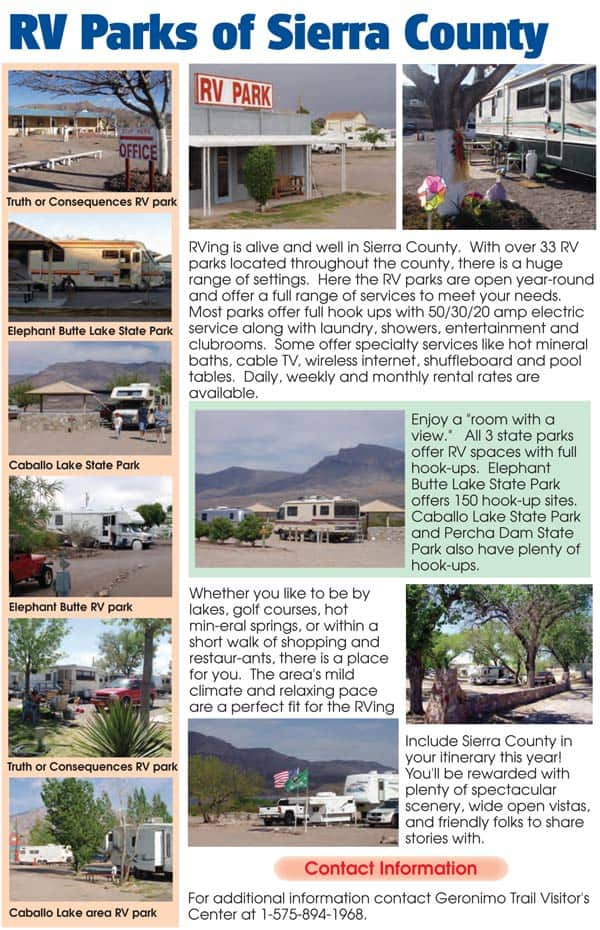 Day Trips of Sierra County page 34