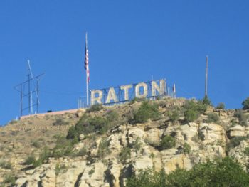 Raton New Mexico