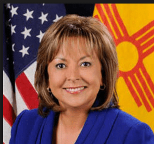 Governor Martinez signs Informed Consent Bill at Spaceport America