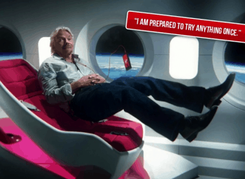14 great quotes from Sir Richard Branson