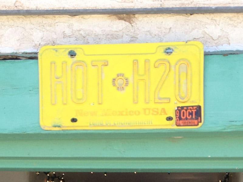 Hot H20