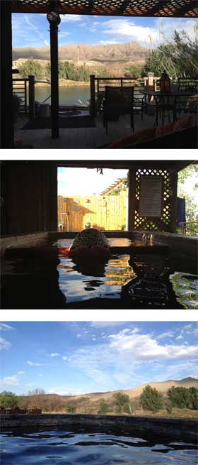 Riverbend Public Baths