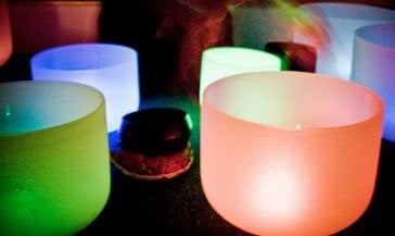 sound healing bowls