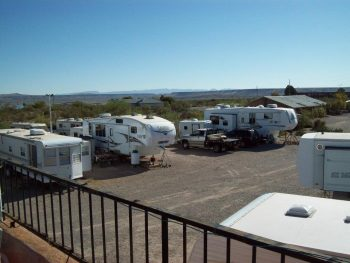 Enchanted View RV Park