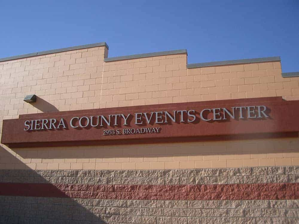 Albert Lyons Events Center