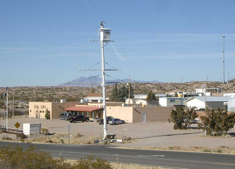 Elephant Butte VFW