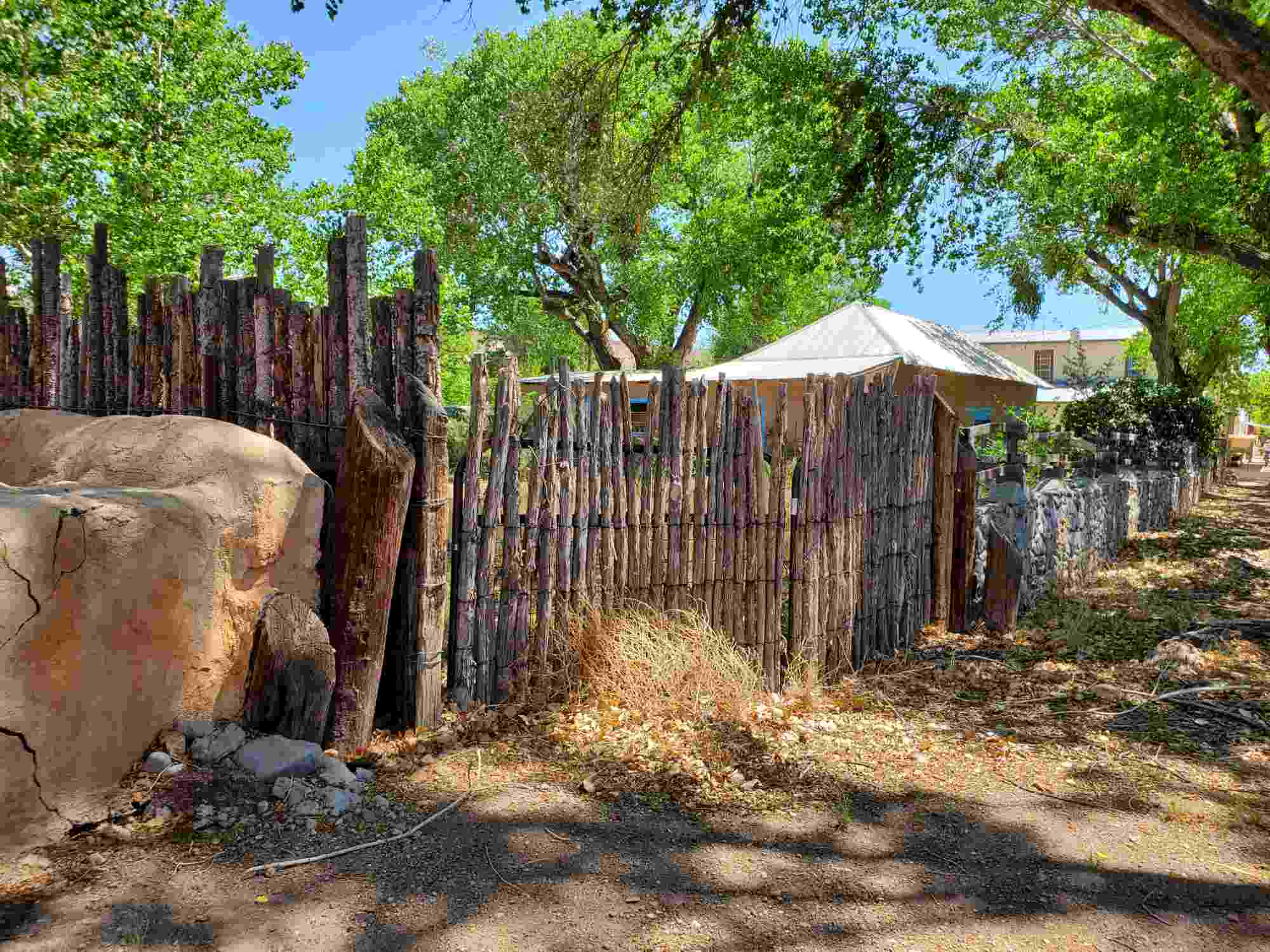 Hillsboro New Mexico