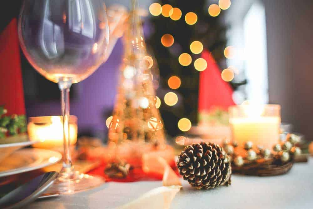 christmas dinner 2016 - Restaurants Open For Christmas Dinner