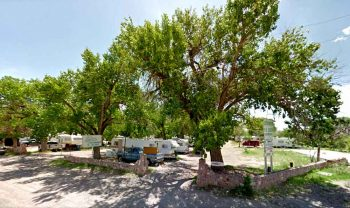 Cottonwood RV Parks