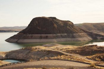 Dam Site RV Park, Elephant Butte