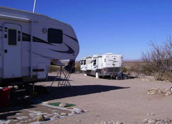 Desert Haven RV Park
