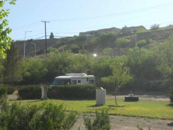 Launching Pad RV Park