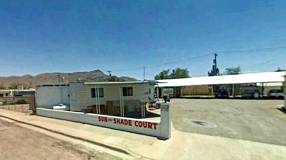 Sun or Shade RV Park
