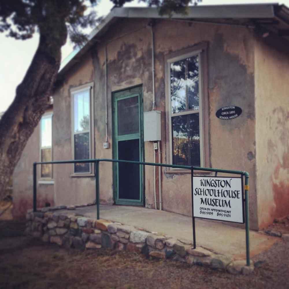 Kingston Schoolhouse Museum