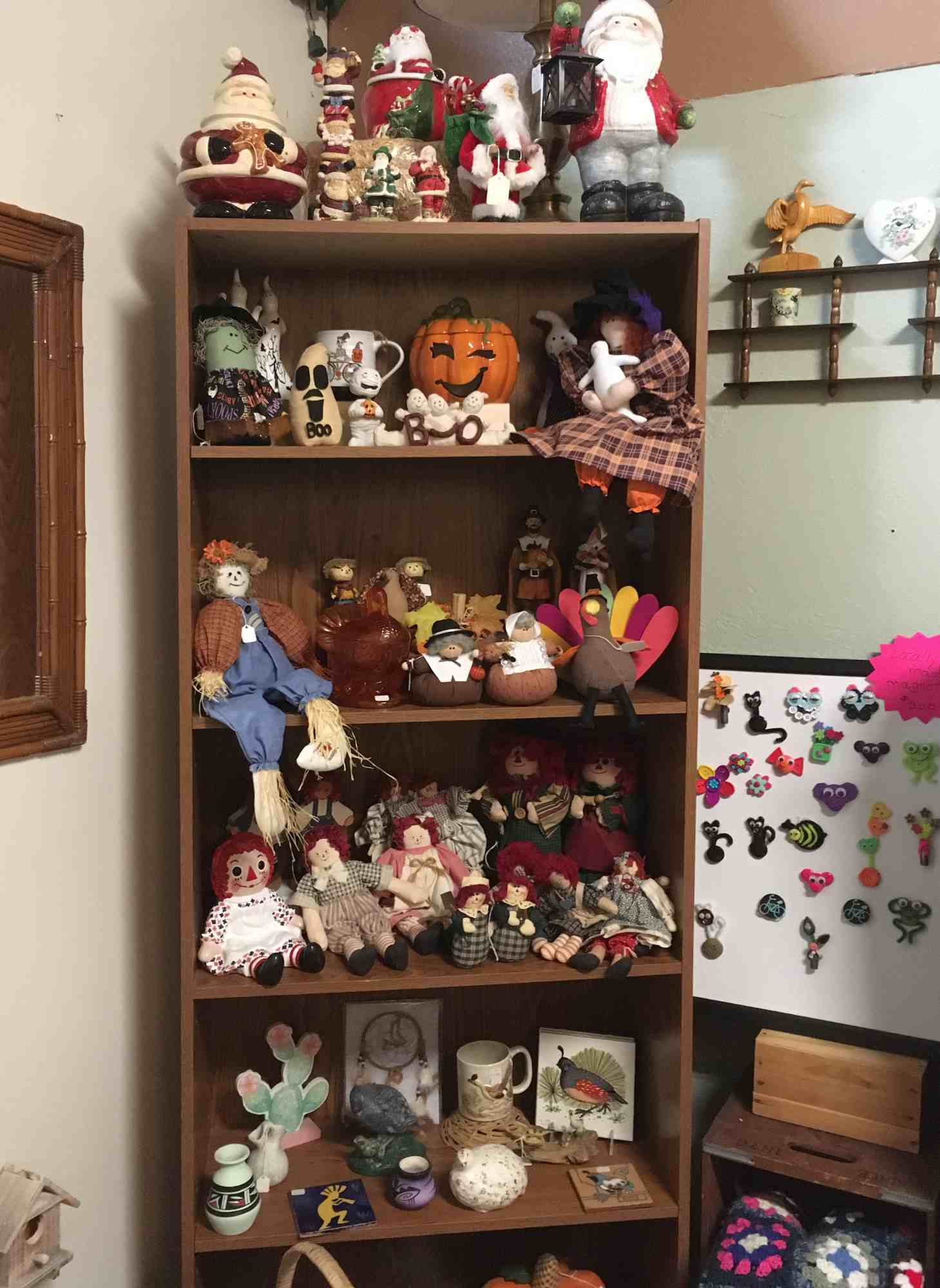 fall, halloween, thanksgiving - A Touch of Yesterday - a collector's paradise