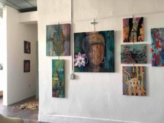 Light of the Soul - Joanne Long Art Gallery