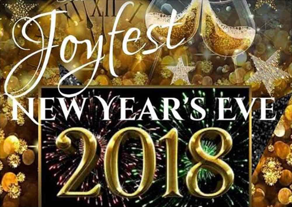 Joyfest - New Years' Eve Party in Truth or Consequences NM