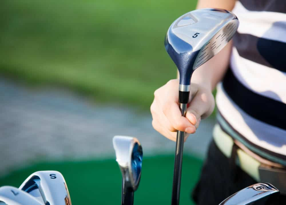 kids free golf workshops