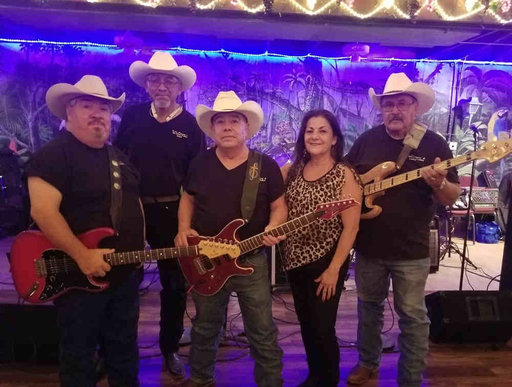 Tudy Romero and the Silver Bullet Band at TorC Brewing
