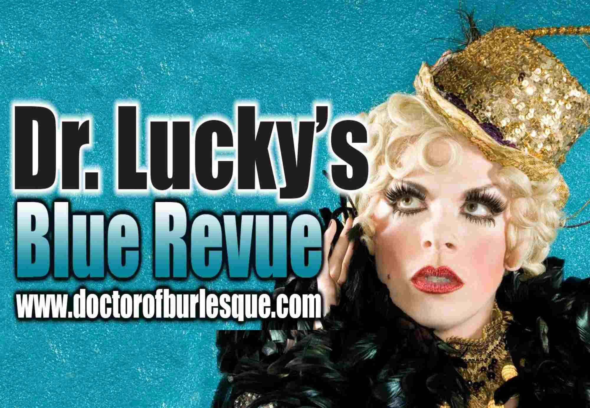 Dr. Lucky's Blue Review - Late Night at TorC  Brewing