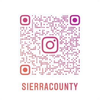 sierra county instagram