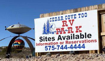 Cedar Cove Too RV Park