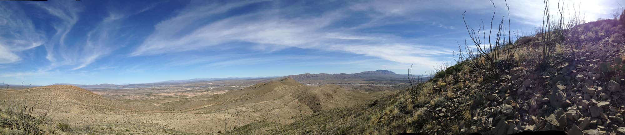 Mud Mountain hike