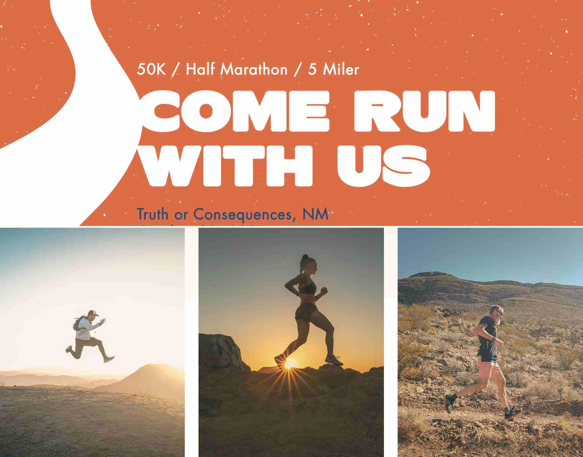 Run T or C 2021