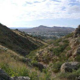 hike Turtle Mountain
